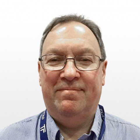 Geoff Farmer from Check My Legal Fees