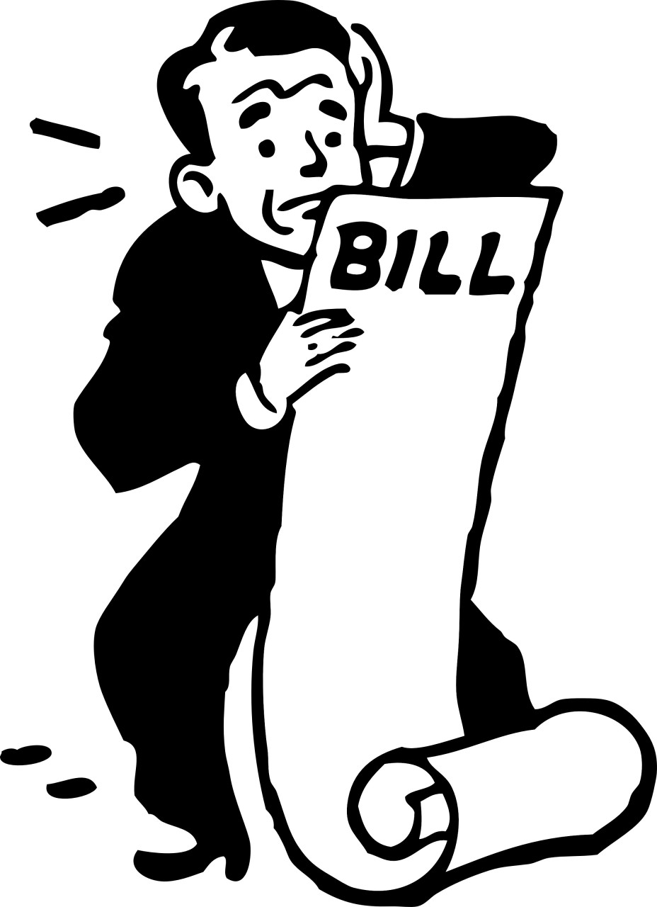 Fitting the Bill - New Law Journal