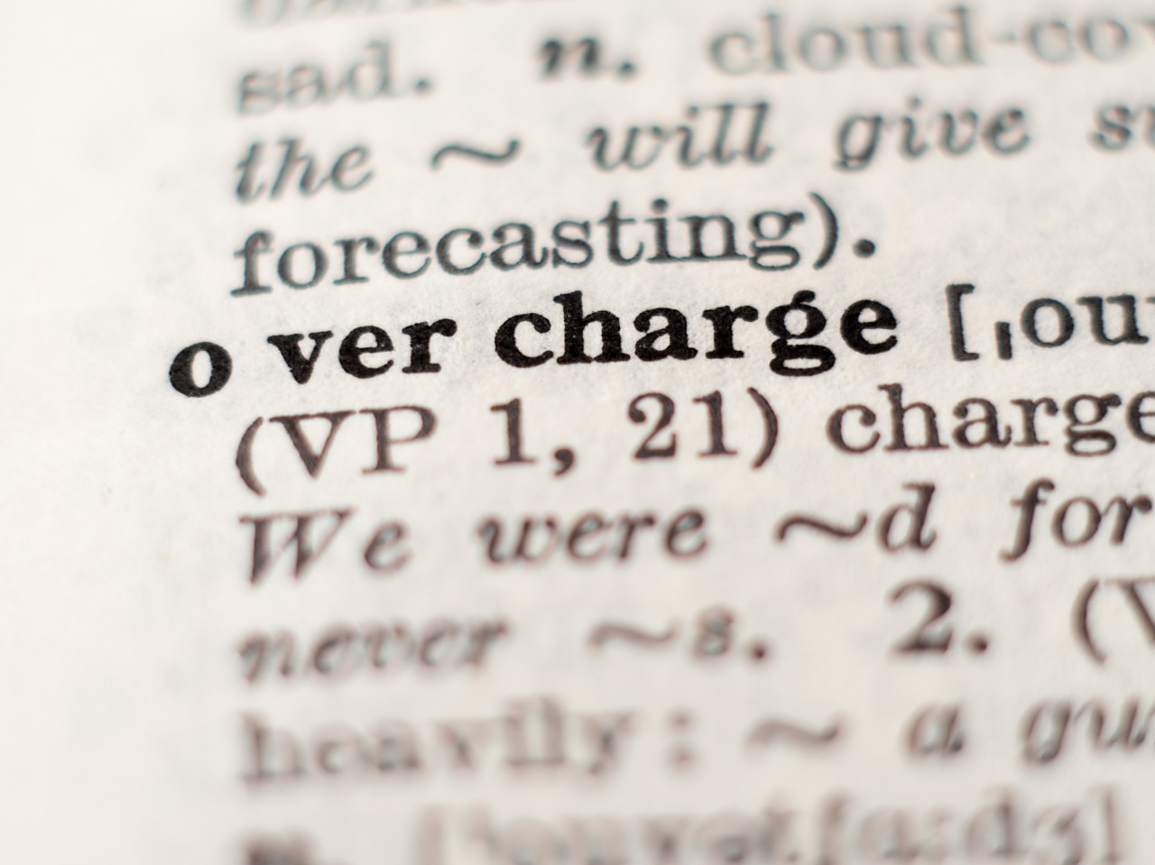 Overcharging-legal-fees